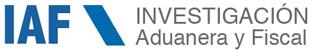 IAF - Investigación Aduanera y FIscal. AEAT
