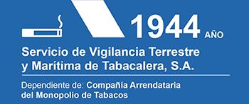 Servicio de Vigilancia Terrestre y Marítima de Tabacalera
